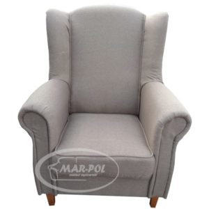fotel - model 19