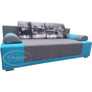 Kanapa Relax - model 33